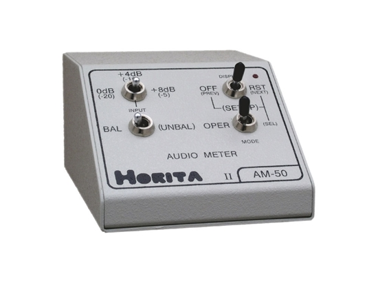 Horita AM-50