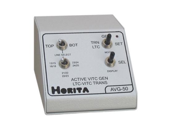 Horita AVG-50