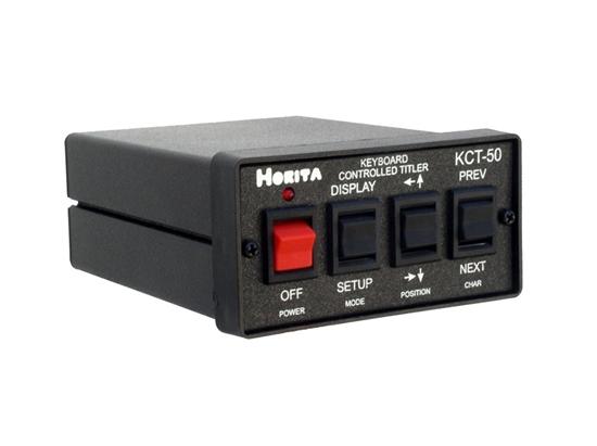 Horita KCT-50