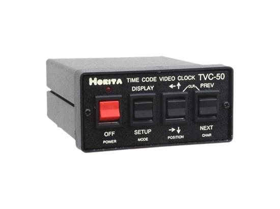 Horita TVC-50