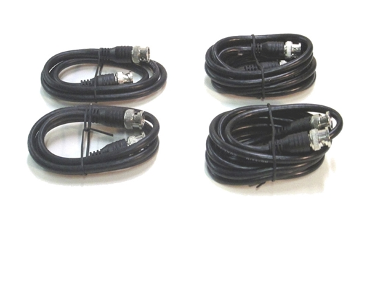 CK2   BNC Cable Assortment