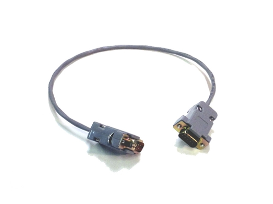 CK6   3 Ft. DB9 adapter cable
