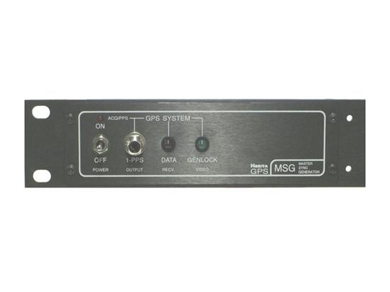 Horita GPS-MSG Master Sync Generator