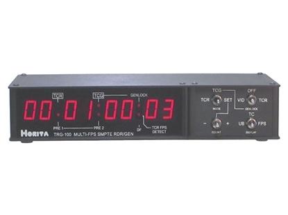 Horita TRG-100 Multi- FPS SMPTE LTC Generator