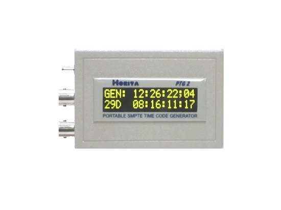 Horita PTG2 Mini Portable LTC Generator with OLED Display