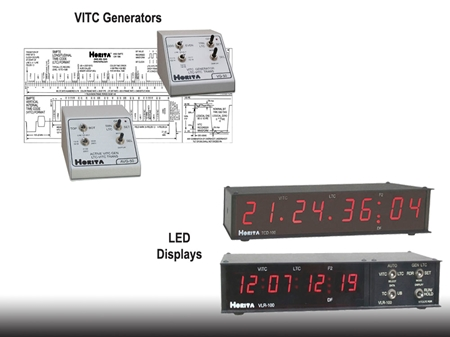 Picture for category VITC Readers & Generators