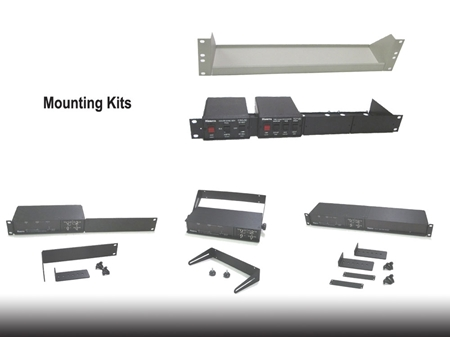 Picture for category Rackmount Kits
