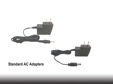 Picture for category Power Adapters