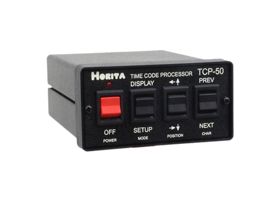 Horita TCP-50 Time Code Processor